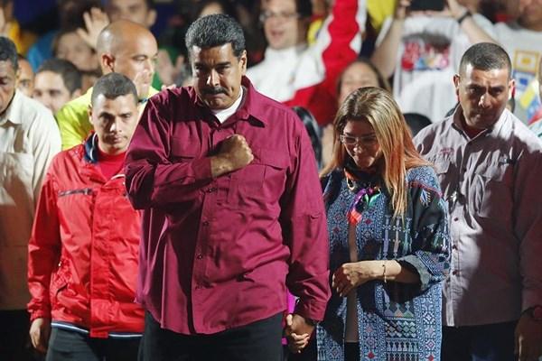 Chính quyền cánh tả ở Venezuela trước cơn bão tố (6/8/2018)