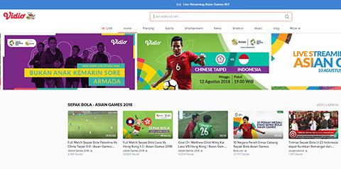 Không bản quyền phát sóng, người hâm mộ Việt Nam xem U23 Việt Nam thi đấu trên Internet (15/8/2018)