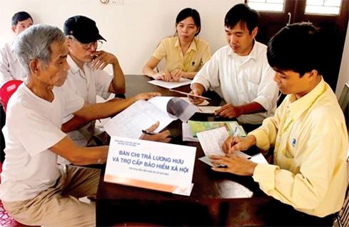 Bảo hiểm xã hội và cải cách lương hưu (25/9/2018)