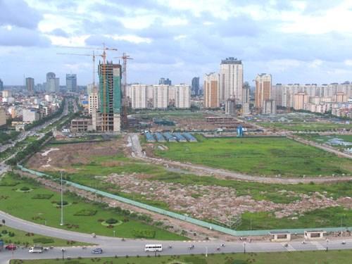Nhiều bất cập trong quy hoạch, kế hoạch sử dụng đất (19/9/2018)