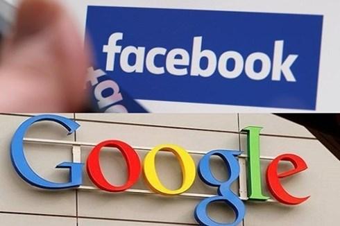 Facebook và Google sẽ phải trả tiền bản quyền tin tức (17/9/2018)