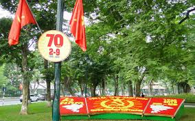 Nhiều hoạt động văn hóa văn nghệ diễn ra khắp cả nước nhân kỷ niệm 73 năm Cách mạng tháng Tám và Quốc khánh 2/9 (Thời sự đêm 2/9/2018)