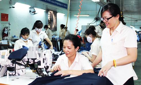 Công đoàn các cấp xây dựng thiết chế phục vụ riêng cho công nhân lao động (1/9/2018)