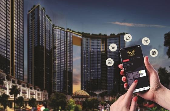 Chiến lược mới cho phần mềm thực tế ảo dành cho thị trường bất động sản (30/9/2018)
