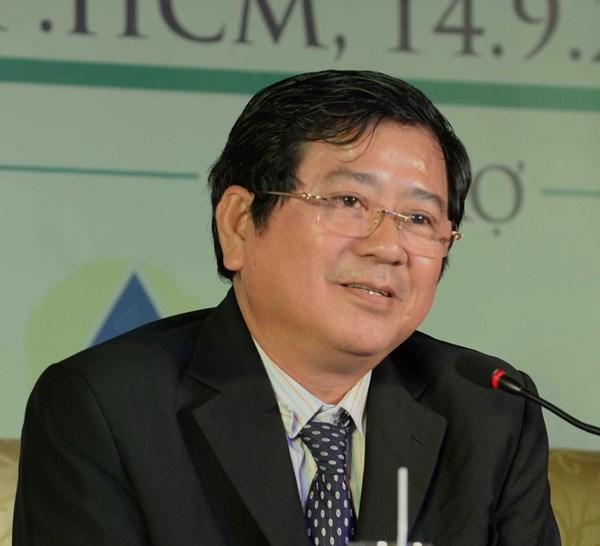 Thành phố Hồ Chí Minh sẽ làm rõ các cá nhân, tổ chức vi phạm vụ Thủ Thiêm (21/9/2018)