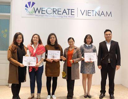 Nữ giám đốc với mong muốn hỗ trợ cho phụ nữ khởi nghiệp và kinh doanh (24/9/2018)