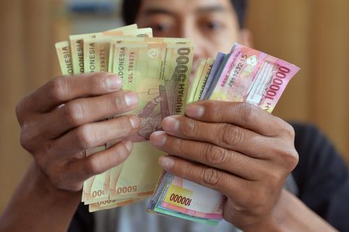 Lĩnh vực dịch vụ tài chính của Asean được dự báo vượt xa các thị trường khác (26/9/2018)