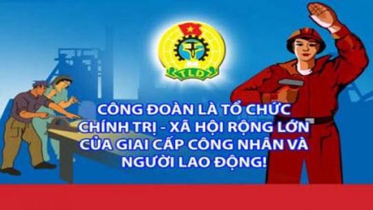Đại hội Công đoàn 12 Việt Nam: Đổi mới căn bản, toàn diện và hiệu quả (15/9/2018)