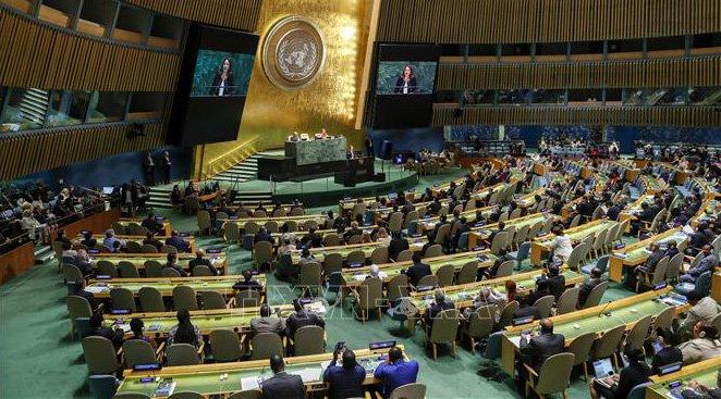 Chủ nghĩa đa phương nhìn từ khóa họp Hội đồng Liên hiệp Quốc (30/9/2018)