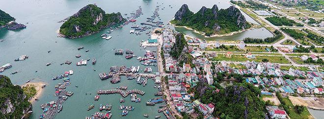 Khuyến nghị đối với phát triển bất động sản du lịch ở Quảng Ninh (18/1/2019)