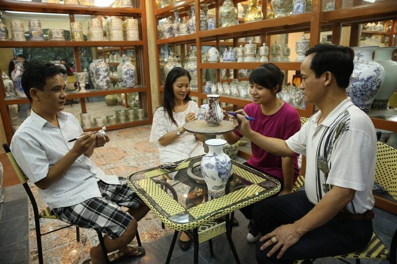 Giới thiệu sản phẩm gốm sứ tâm linh Nason (5/1/2019)