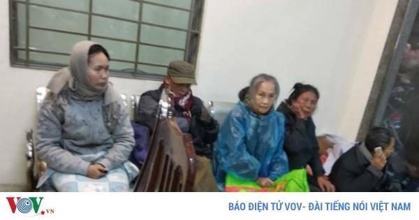 Đưa người vô gia cư vào Trung tâm bảo trợ xã hội đón Tết nguyên đán (10/1/2019)