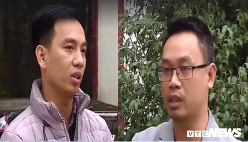 Hai cán bộ quản lý thị trường ở Nghệ An bị khởi tố vì