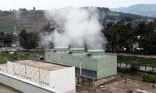 Một nhà máy mới ở Châu Phi giúp biến đổi chất thải thành nguồn năng lượng cho thành phố (29/1/2019)