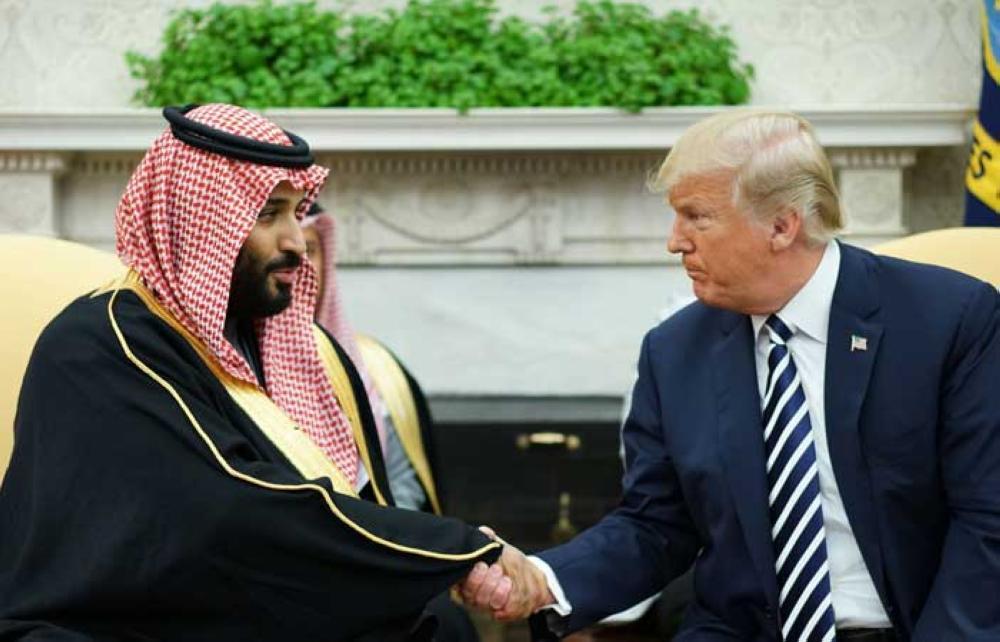 Mỹ tái sinh ý tưởng thành lập NATO Ả-rập (15/1/2019)