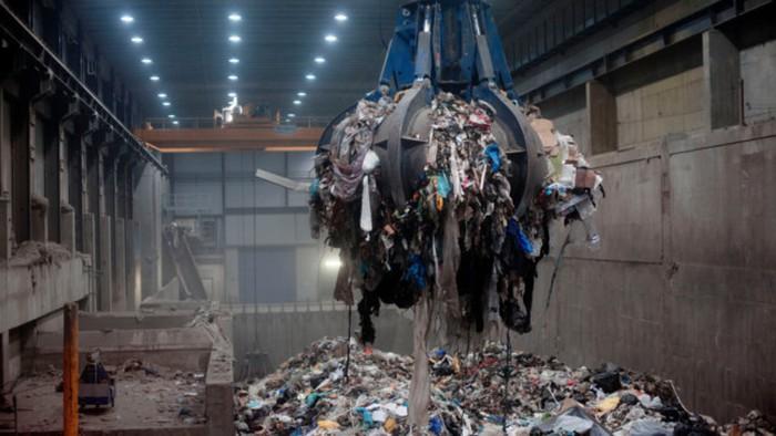 Thụy Điển đi đầu thế giới trong xử lý rác thải (21/1/2019)