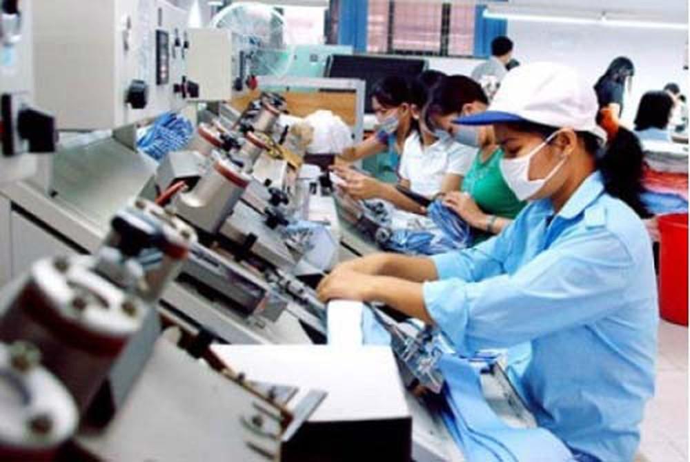 Lao động việc làm trong bối cảnh cách mạng công nghiệp 4.0 (15/1/2019)