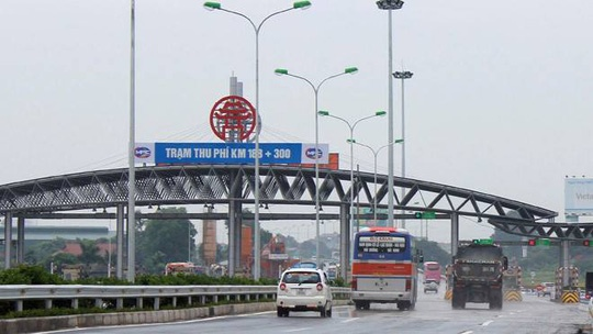 Tổng cục Đường bộ Việt Nam đề xuất tạm dừng thu phí ở tất cả các trạm BOT trong 3 ngày tết (Thời sự trưa 30/1/2019)