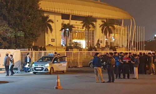 Công tác đảm bảo an ninh trật tự trong dịp cận Tết và sự vô cảm của một số cá nhân sau vụ giết lái xe taxi vừa xảy ra tại Hà Nội (30/1/2019)