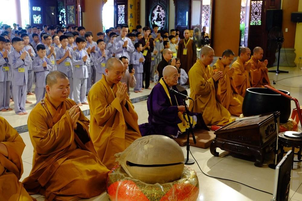Phật giáo và hoạt động cứu khổ ban vui (18/1/2019)