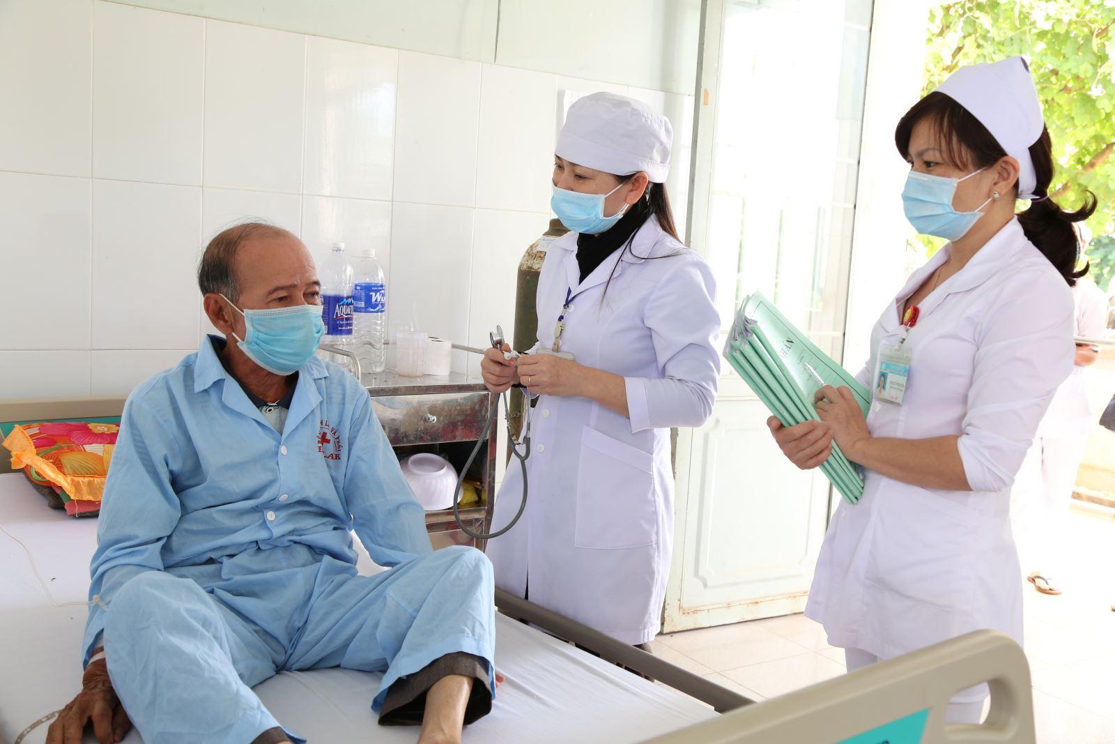 Y tế thông minh và câu chuyện của ngành y tế Đắk Lắk (26/1/2019)