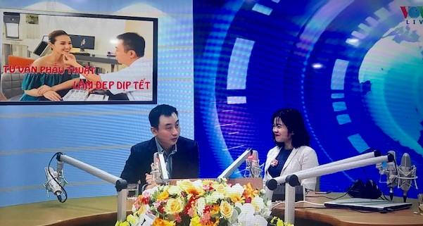 Tư vấn phẫu thuật làm đẹp dịp tết (20/1/2019)