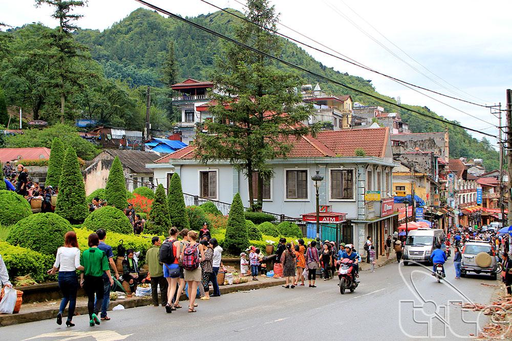 Những điểm sáng trong phát triển kinh tế của tỉnh Lào Cai (11/1/2019)