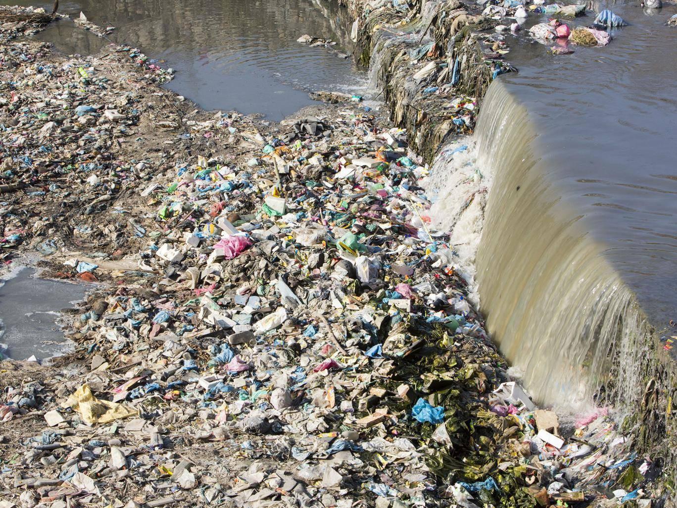 Rác thải nhựa - Hãy hành động ngay trước khi quá muộn (2/1/2019)