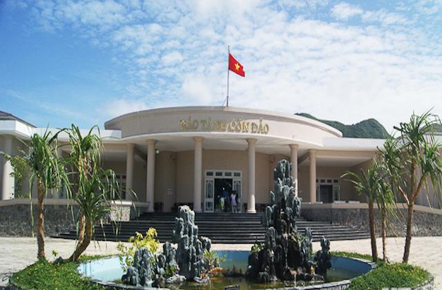 Bảo tàng Côn Đảo nơi lưu giữ những di sản dân tộc (18/1/2019)
