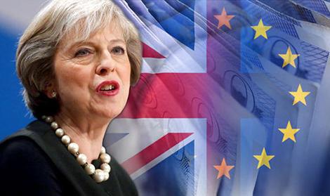 """Brexit: """"trở đi mắc núi, trở lại mắc sông"""" (20/1/2019)"""