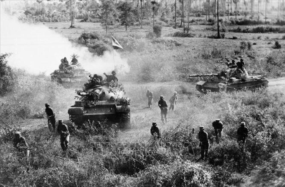 Nhìn lại 40 năm giải phóng Campuchia khỏi chế độ diệt chủng Pol Pot (Thời sự chiều 5/1/2019)