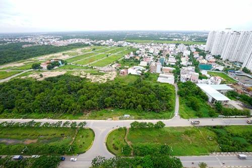 Minh bạch hóa trách nhiệm quản lý quy hoạch sử dụng đất (16/1/2019)