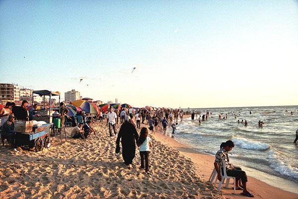 Một thế giới Gaza xinh đẹp – góc nhìn khác về điểm nóng Trung Đông (2/1/2019)
