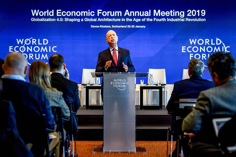 Hội nghị Diễn đàn kinh tế thế giới 2019: Định hình kiến trúc thế giới trong kỷ nguyên toàn cầu hóa 4.0 (27/1/2019)