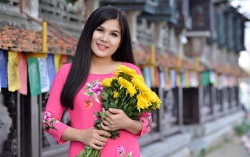 Trò chuyện với Bùi Thu Huyền, ca sỹ của Nhà hát Đài Tiếng nói Việt Nam (23/1/2019)