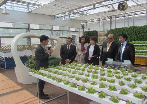 Xu hướng du học nước ngoài chuyên ngành nông nghiệp (11/1/2019)