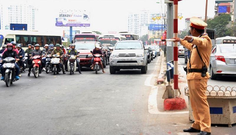 Đẩy mạnh kết nối, đảm bảo an toàn giao thông dịp Tết (31/1/2019)