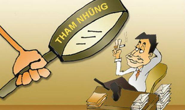 Chống tham nhũng không được phép khoan nhượng (22/1/2019)