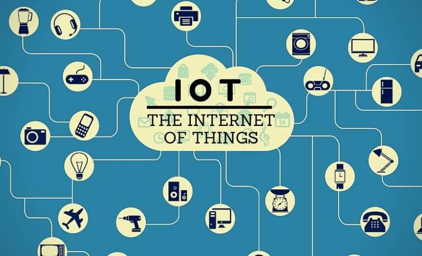 Cơ hội nghề nghiệp từ xu hướng mạng lưới vạn vật kết nối Internet đem lại (6/1/2019)