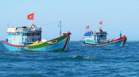 Những chính sách hỗ trợ ngư dân vươn khơi bám biển (10/1/2019)
