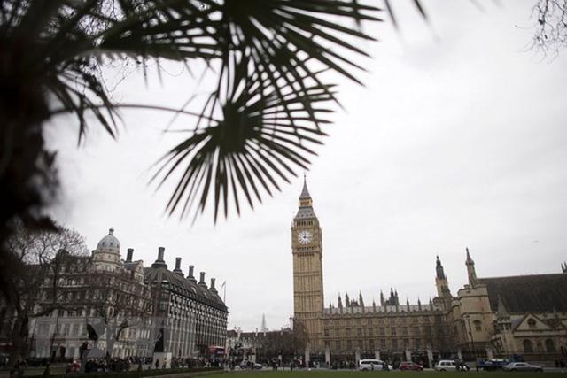 Xây dựng London, Anh, nằm trong top thành phố thông minh nhất thế giới (27/1/2019)