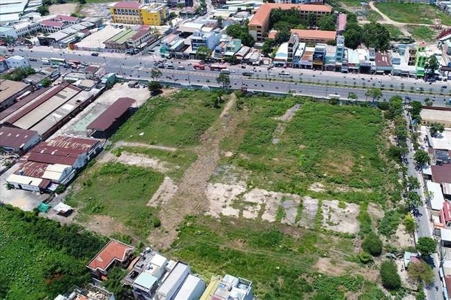 Thành phố Hồ Chí Minh sẽ hủy 300 quyết định, công văn chỉ định bán đất công (Thời sự trưa 5/1/2019)