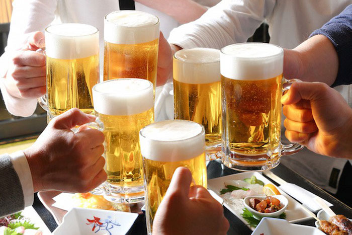 Công tác xây dựng dự án Luật Phòng chống tác hại của rượu bia (11/1/2019)