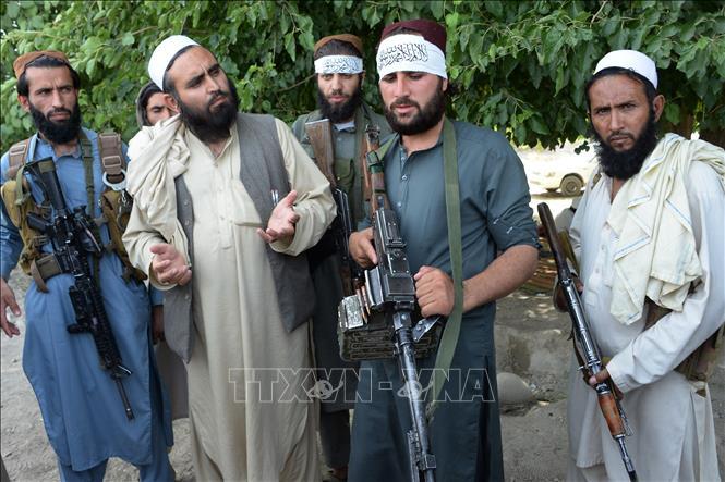 Triển vọng hòa bình Afghanistan sau các cuộc đàm phán Mỹ - Taliban (29/1/2019)