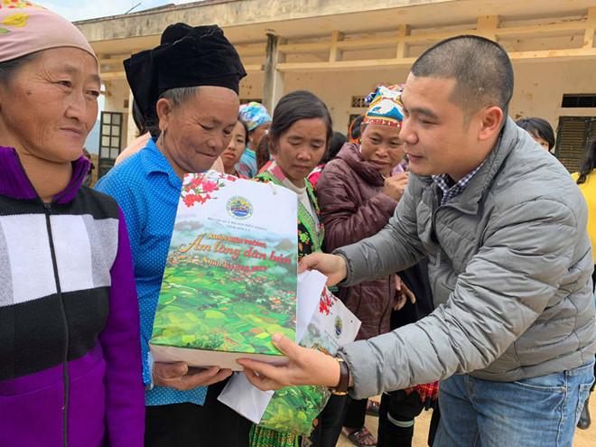 Cần lắm những tấm lòng thiện nguyện với người nghèo (28/1/2019)