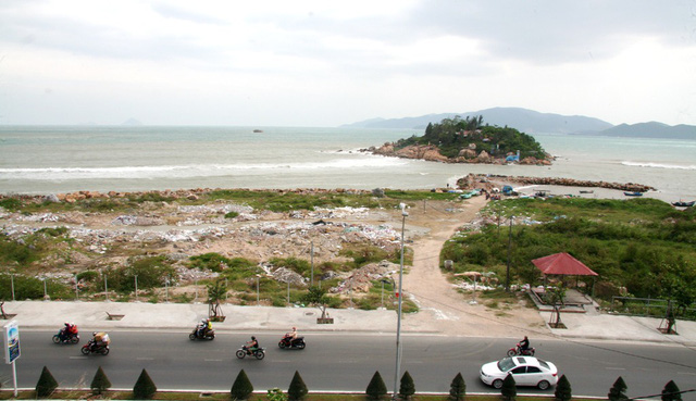 Tỉnh Khánh Hòa thu hồi đất dự án Công viên Văn hóa giải trí thể thao Nha Trang Sao và dự án Trồng rừng, nuôi rong biển kết hợp du lịch sinh thái đảo Hòn Rùa (Thời sự chiều 20/1/2019)