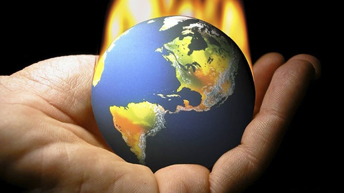 Các nước cần hành động khẩn để đối phó với sự ấm lên toàn cầu (23/1/2019)
