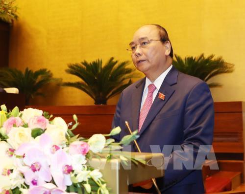 THỜI SỰ 12H TRƯA 21/10/2019: Thủ tướng Nguyễn Xuân Phúc: Dự kiến GDP năm nay sẽ tăng trên 6,8%.