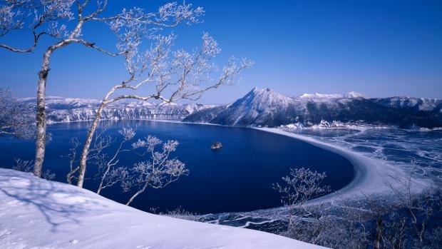 Hồ Mashu huyền bí và linh thiêng trên đảo Hokkaido, Nhật Bản: Hồ của những vị thần (12/10/2019)