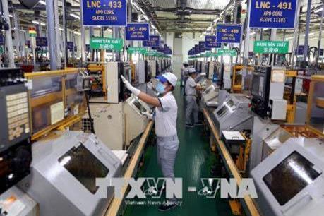 Nâng cao chất lượng nguồn vốn đầu tư nước ngoài vào Việt Nam (1/10/2019)